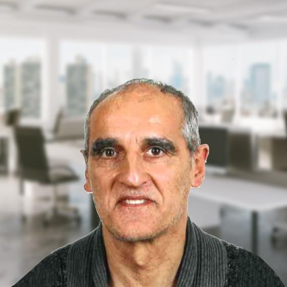 Jordi Bello