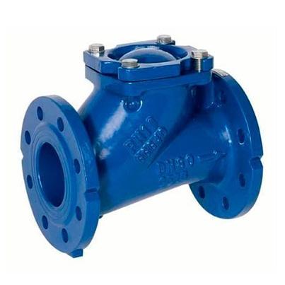 Check valve with ball KTN 522B/523B