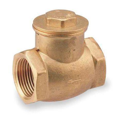 KTN 511C/515C Swing check valve