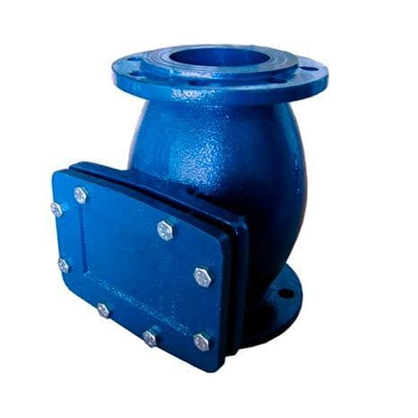 Swing check valves KTN 521C/523C