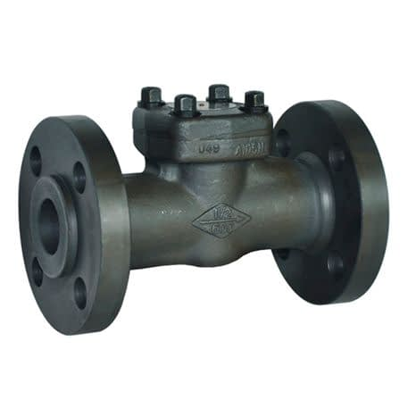 KTN 534C Swing check valve