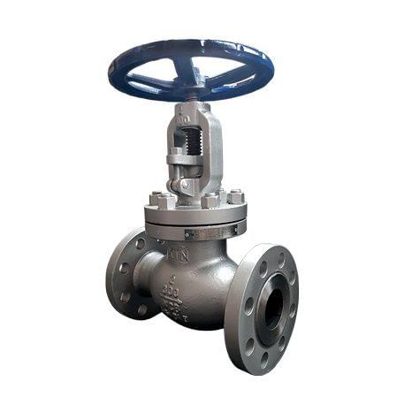 Globe valve ANSI KTN F433/150